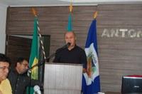 A Câmara Municipal de Doutor Severiano realizou a Sessão de Abertura dos Trabalhos Legislativos