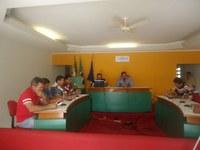Câmara cria Comissões Permanentes