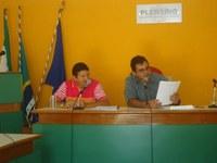 Câmara cria o primeiro Parlamento Jovem de Doutor Severiano