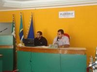 Câmara de Vereadores realiza primeira Sessão após período eleitoral