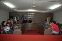 Câmara Municipal prorroga vencimento de IPTU e concede anistia a anos anteriores.