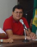 O Vereador Erinaldo Correia apresentou Moção de Repúdio nº. 001/2017