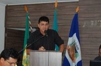 O Vereador Flavianildo Fernandes apresentou Requerimento nº. 002/2017