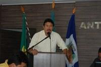 O Vereador Janduí Pires apresentou o Requerimento nº. 003/2017