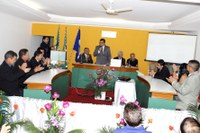 Sessão Solene - 53 anos de emancipação
