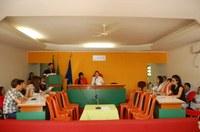Sessão Solene: Parlamentar Jovem