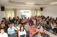 Vereadores aprovam Projeto que regulariza situação de residências nos conjuntos habitacionais da cidade